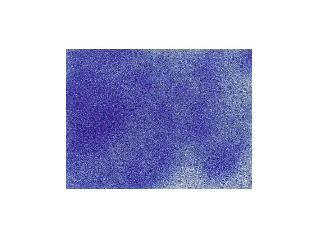cobalt blue spray