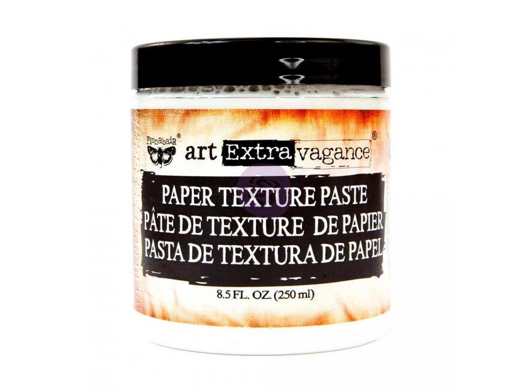 Prima Marketing - PAPER TEXTURE PASTE - strukturovací pasta