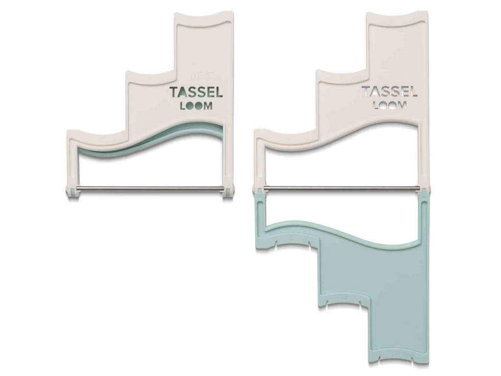 we r memory keepers tassel loom basic tools 662066