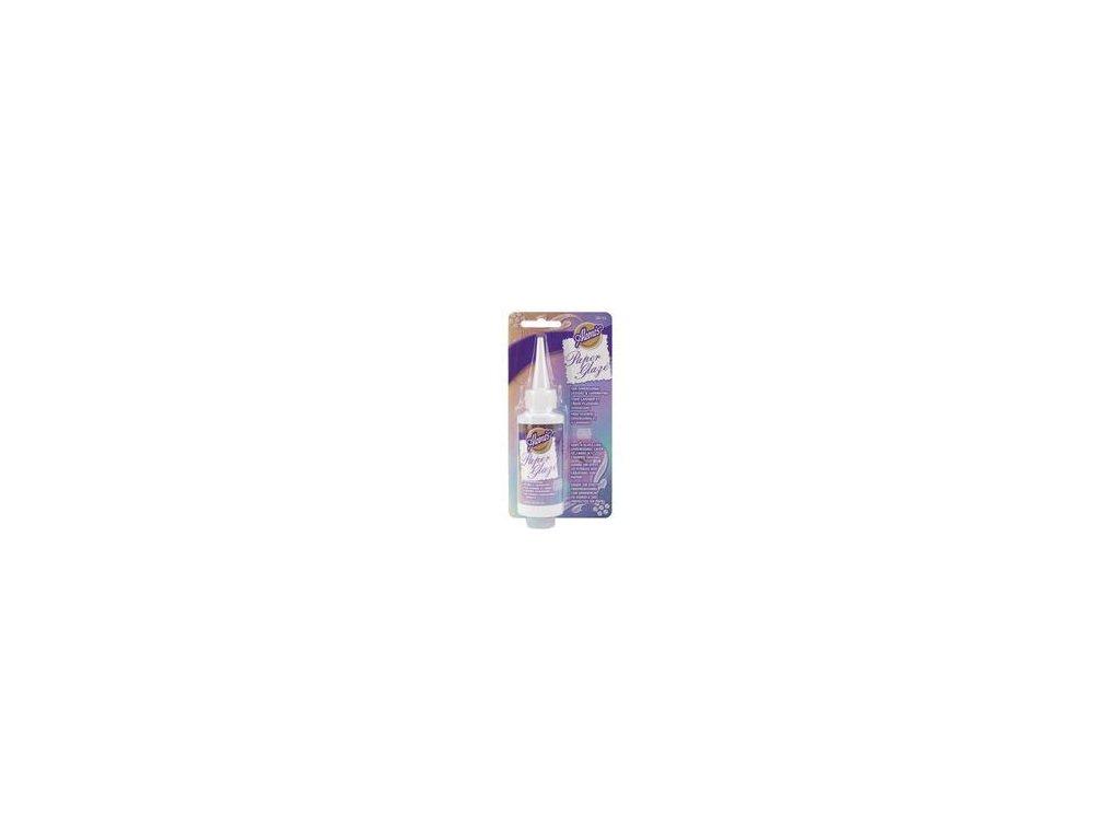 Aleene´s  -  PAPER GLAZE  / 59 ml - glazura, lesk na papír