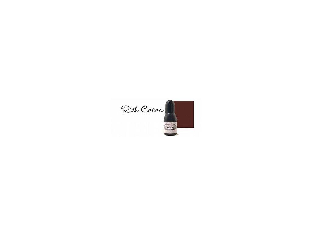 Memento - RICH COCOA / REINK - náhradní náplň