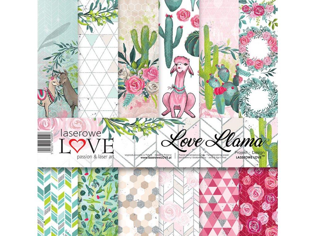 Love Llama