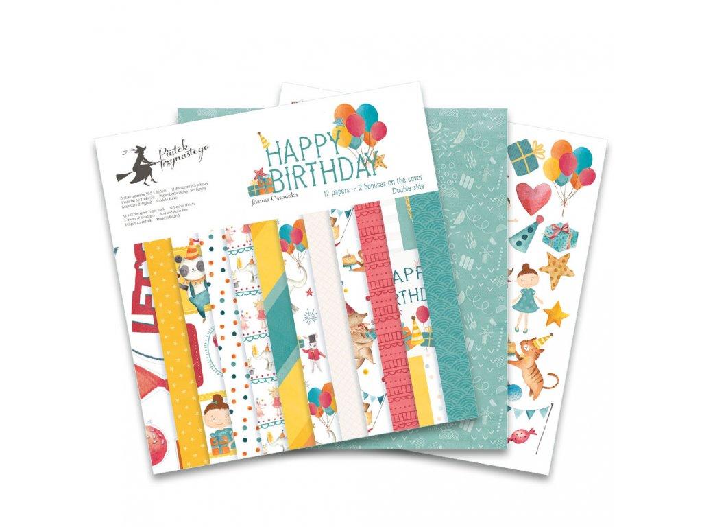 Happy Birthday P13 415