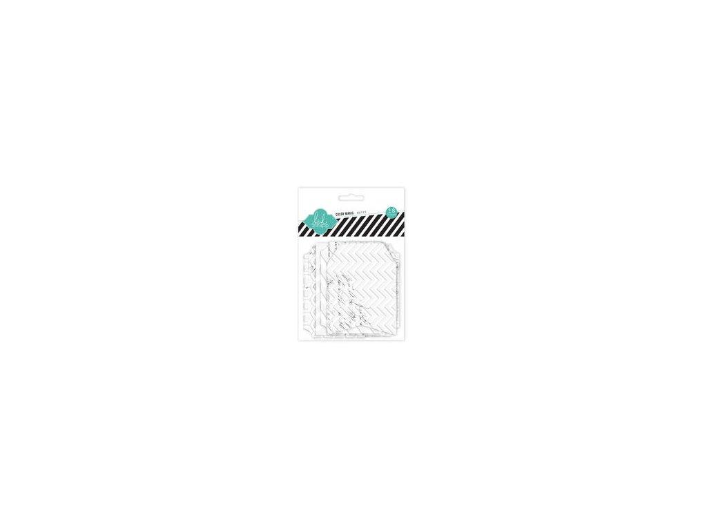 hs00752 heidiswapp colormagic notes