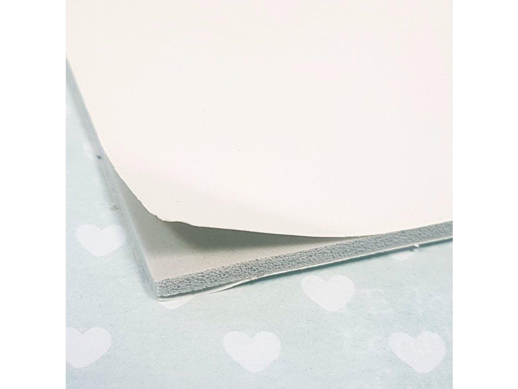 EZ MOUNT - cling pěna - 21,7 x 28 cm - pěna na gumová razítka / štočky