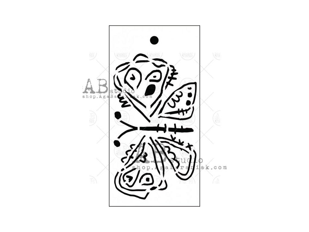 stencil id 107