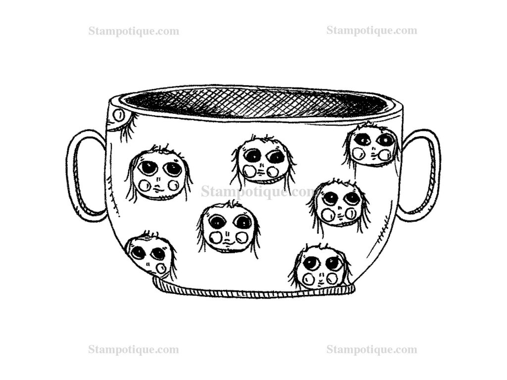 5827p Agathas Cup