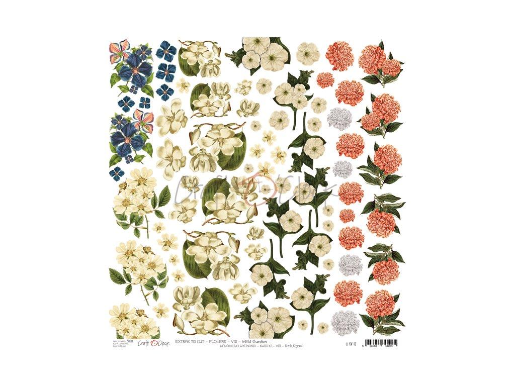 cc kw 08 kwiatki viii arkusz 25395