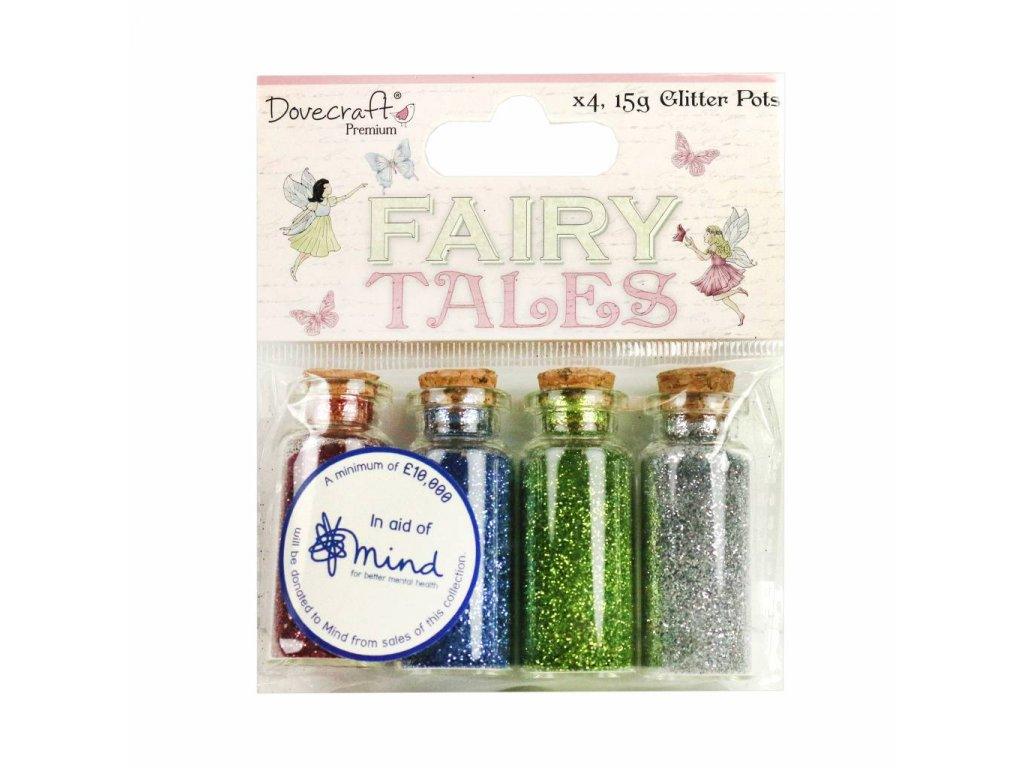 dovecraft fairy tales fairy dust dctop139