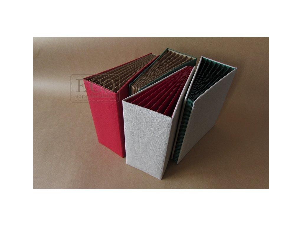 album bazyl czerwony pio 1241