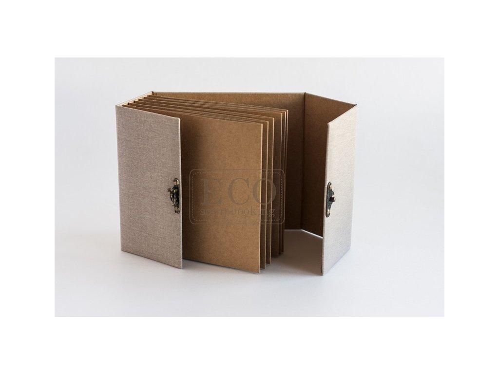 album bazyliszek kraft 6 kart 1631