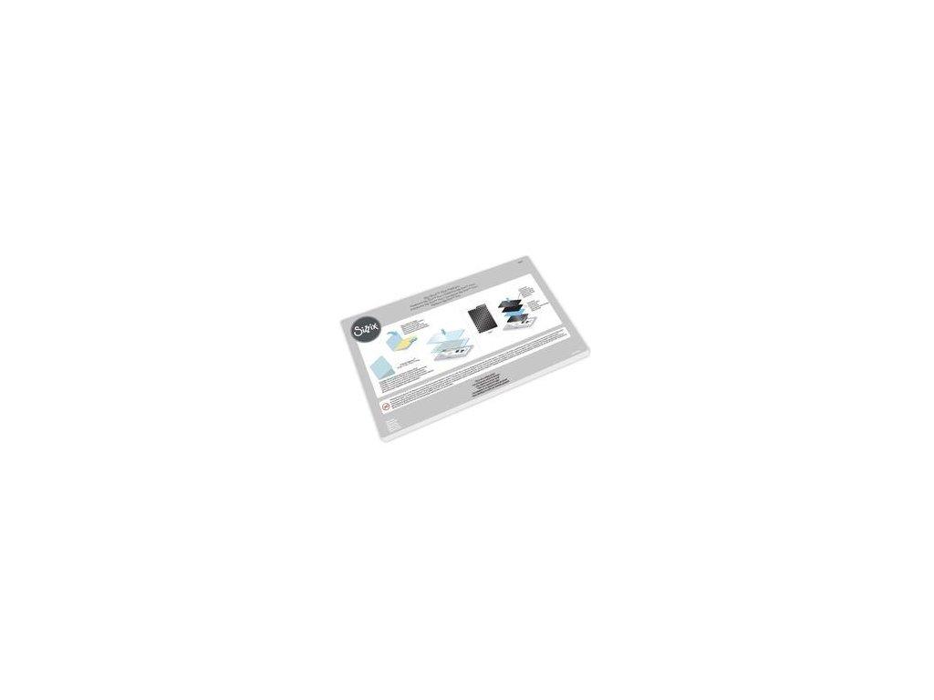 Sizzix - A4! - PLATFORM - vyrovnávací deska základní pro Big shot Plus