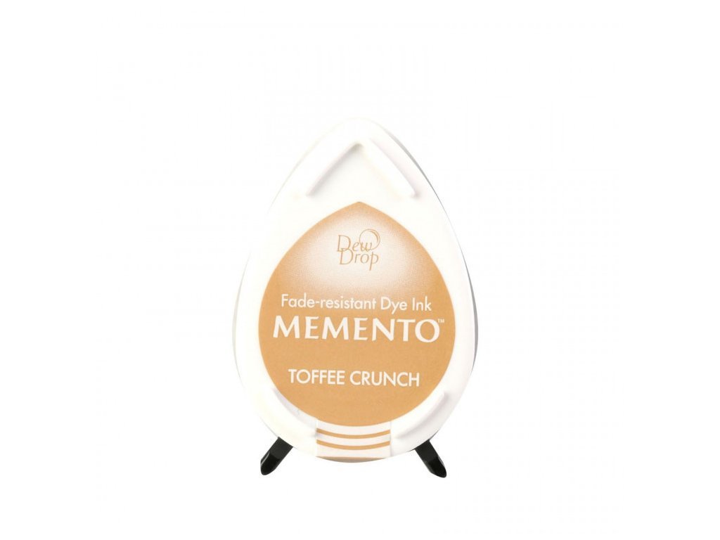 memento dew drop inktkussen md805 toffee crunch 132020 1805 1 750x750