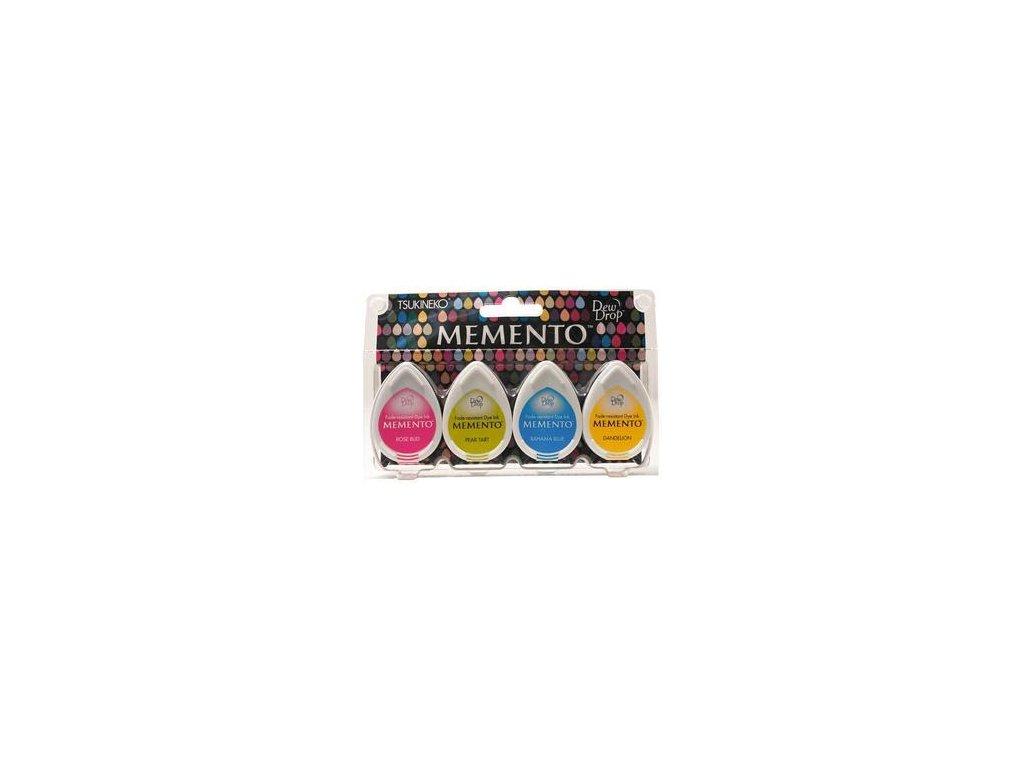 memento dew drop ink pads beach party 3029516 0 1466871116000
