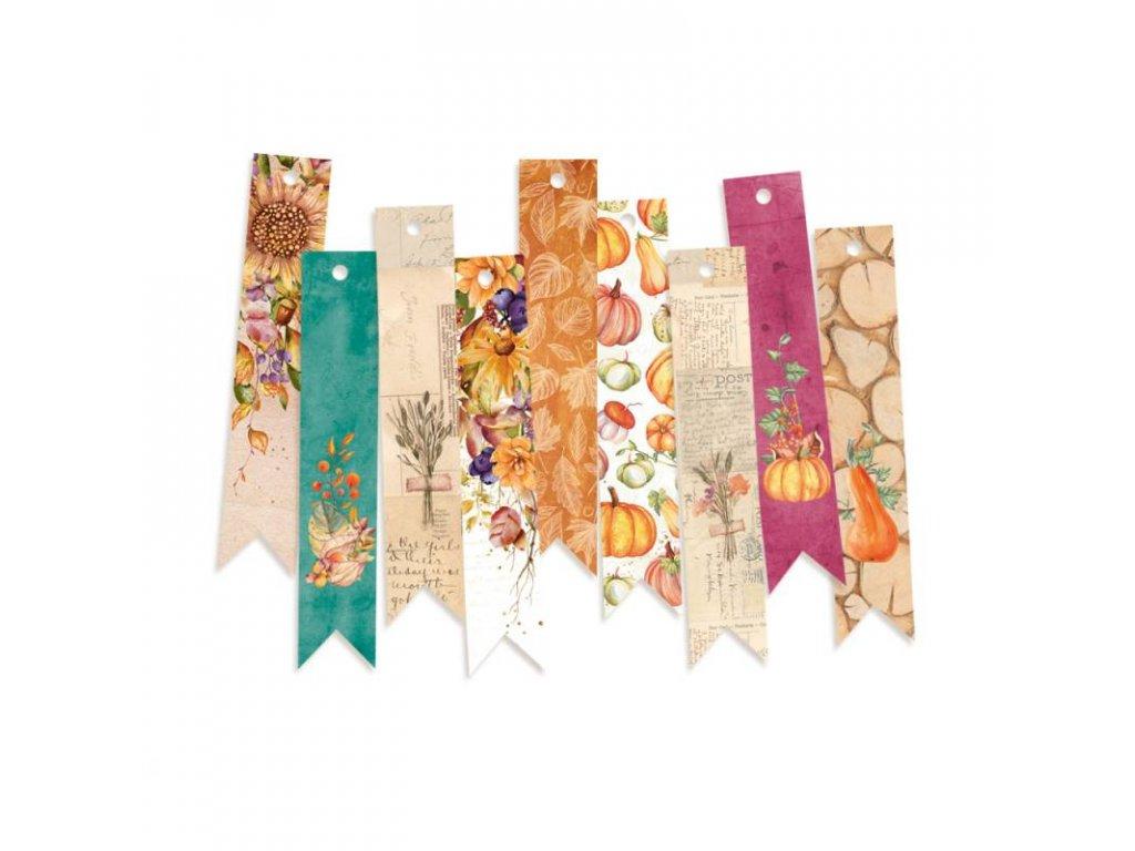 zestaw tagow the four seasons autumn 03