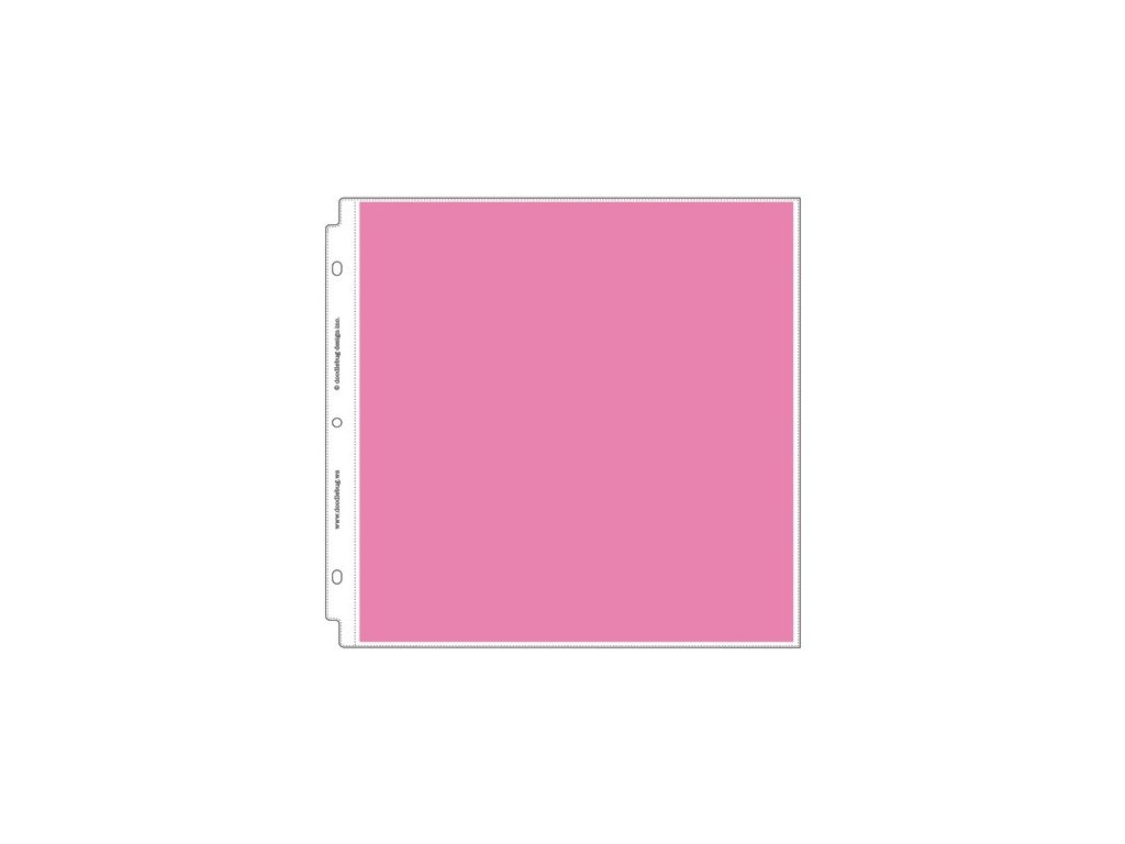 doodlebug design layout protectors 12x12 inch 12pc