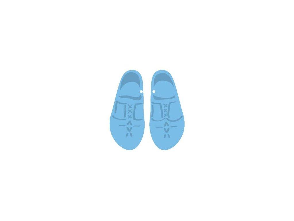 lr0210 wooden shoes b