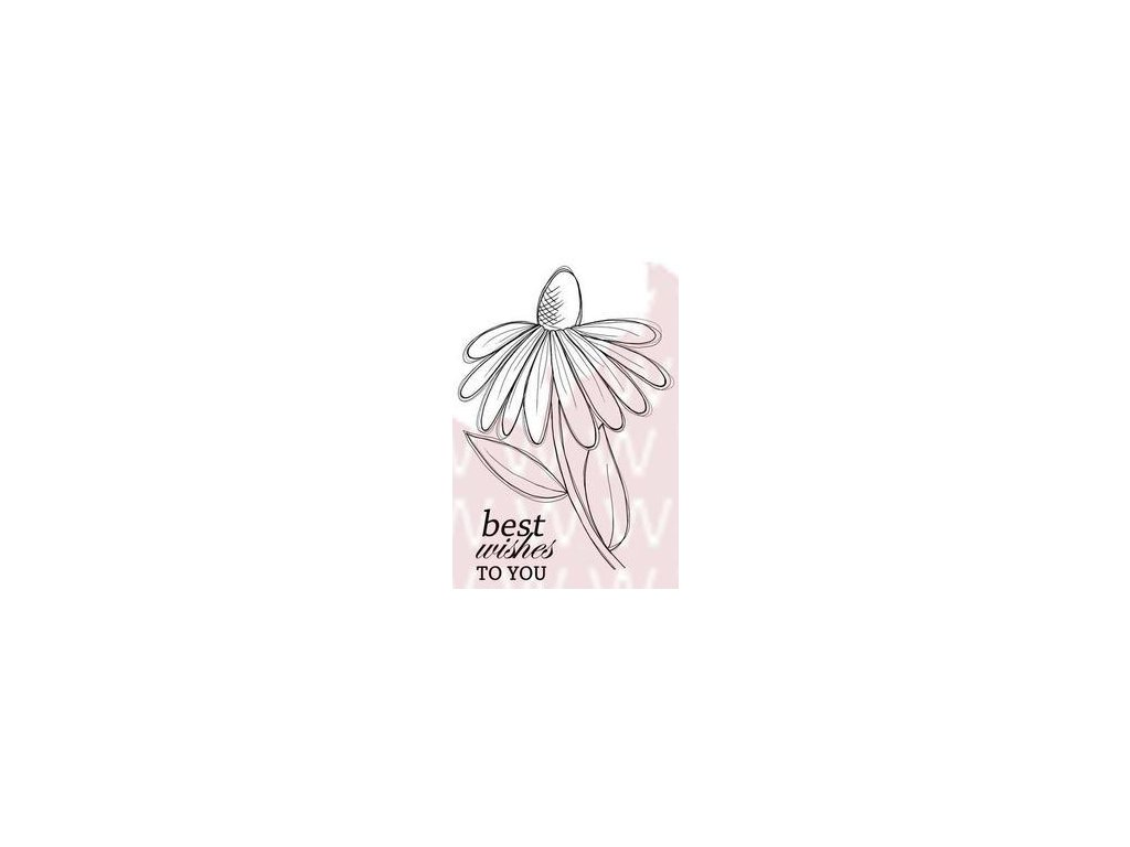 woodware whimsical flower sally anne clear magic single jgs446 39014 p