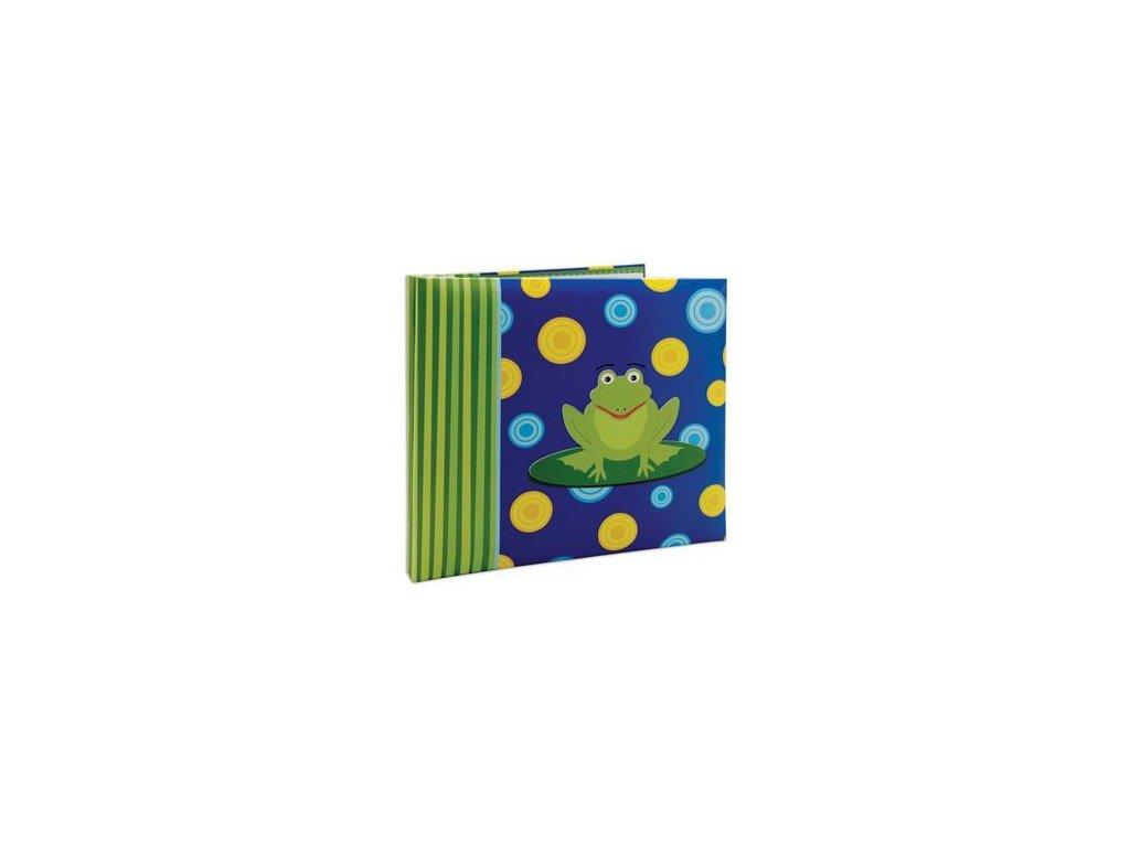 """MBI - FROG - 12"""" scrapbookové album"""