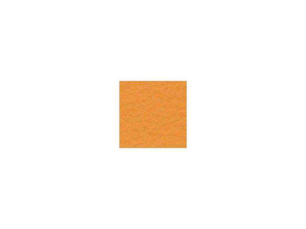 Bazzill - PAPAYA PUREE MEDIUM - classic texture