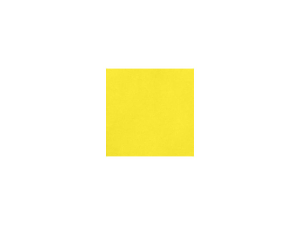 71782 smooth texture cardstock lemon yellow