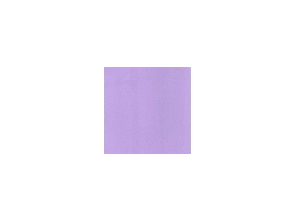 Foamiran / fialová - tenká pěnová guma 30 x 35 cm