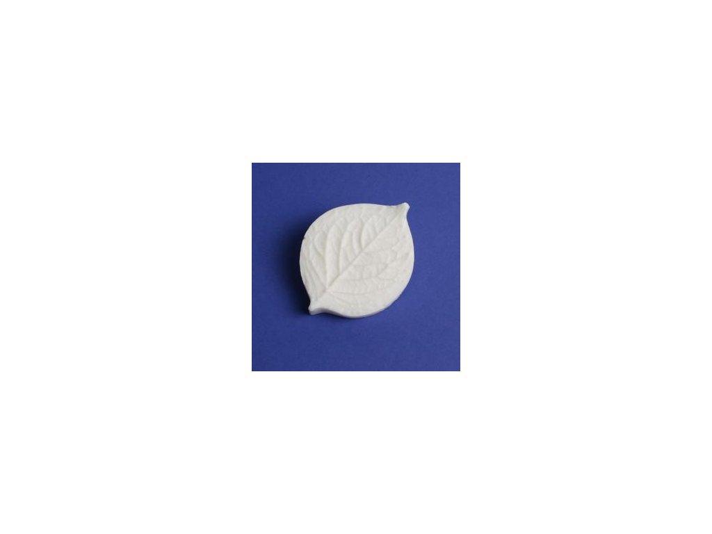 Foamiran - forma na tvarování listů, růže