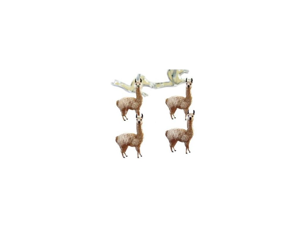 Eyelet Outlet - Llama - 12 ks; brads