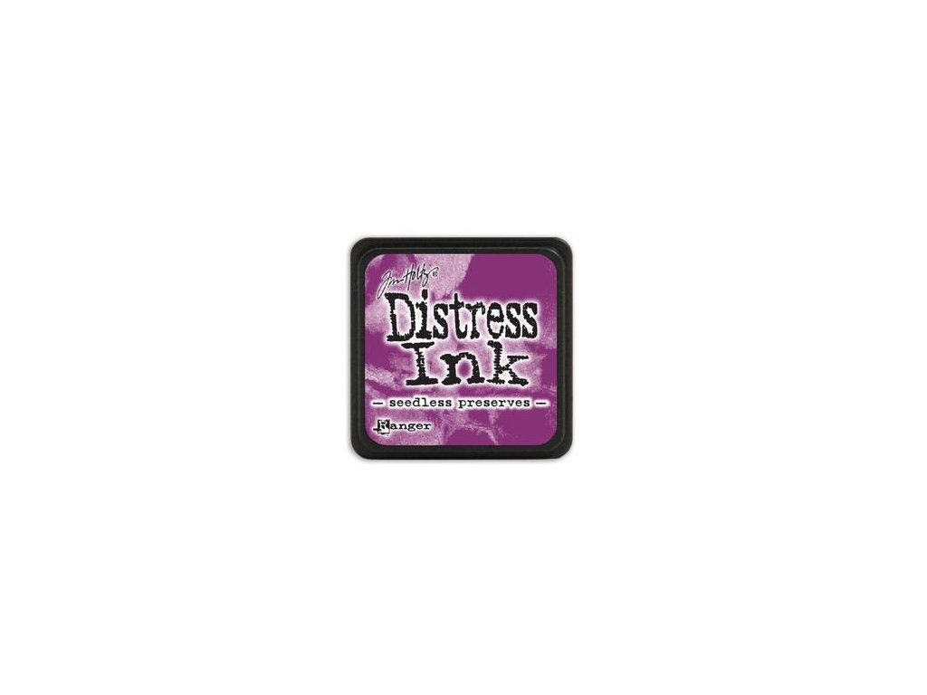 tim holtz distress mini ink pad from ranger seedless preserves 51333 p