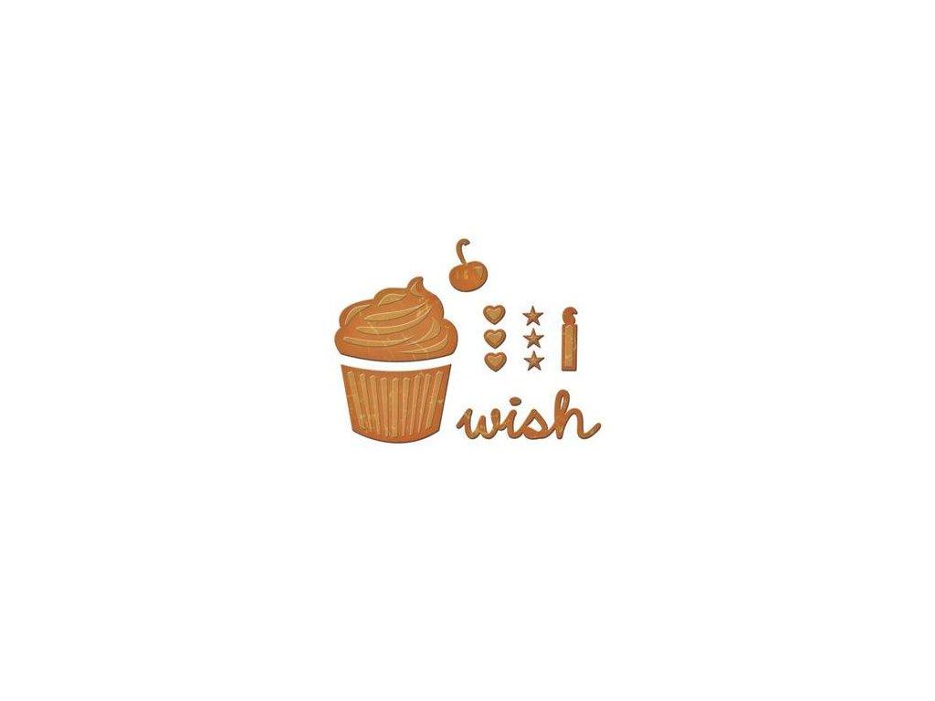 spellbinders shapeabilities die sweet wish s3 226 11009 p