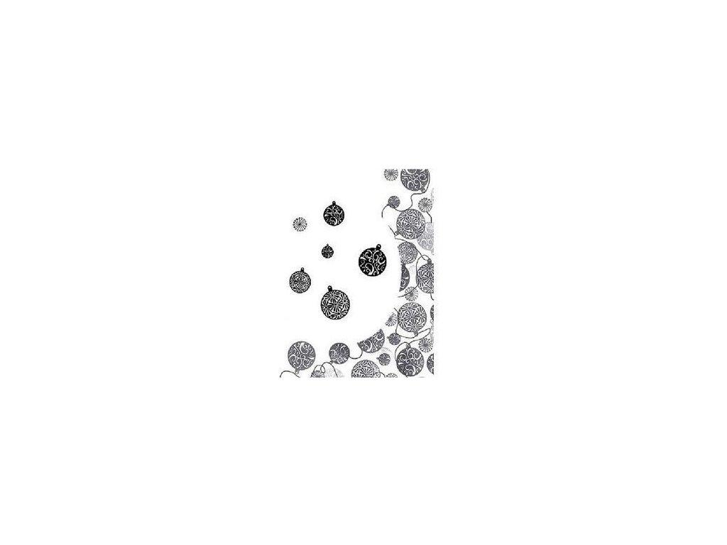 Card-io - ZENDANGLES - silikonová MINI razítka