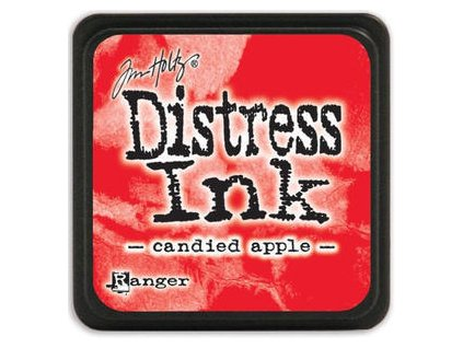 ranger tim holtz distress mini ink pads candied apple dmini 47391 large