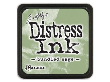 tim holtz distress mini ink pad bundled sage 15