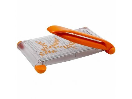 fiskars guillotine card paper photo trimmer 22cm 9913 [2] 7046 p
