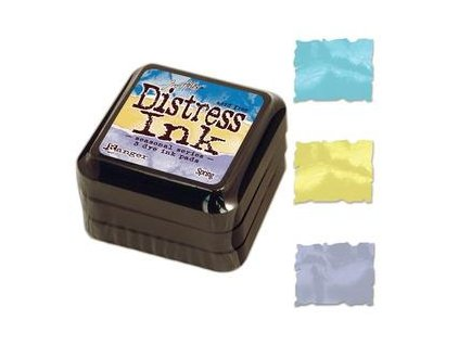 tim holtz limited edition seasonal distress ink sets
