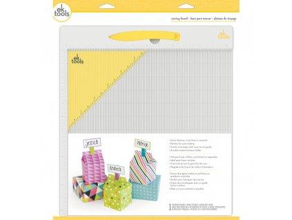 EK - Tools Standard Scoring Board - velká podložka rýhovací / rylovací podložka