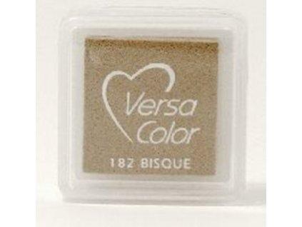 versacolor mini cube ink pad col 182 bisque [2] 16486 p