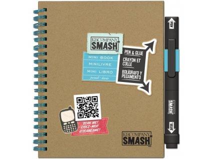 SMASH - 3D MINI BOOK - album/deník
