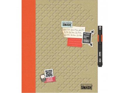 SMASH - POCKET STYLE - XXL album/deník