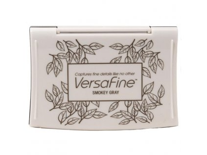 VersaFine Ink Pad Smokey Gray TSVF 083 image1 89400.1482925884.1280.1280