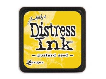 tim holtz distress mini ink pad from ranger mustard seed 51366 p