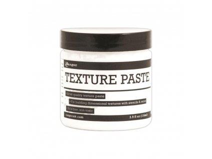 Tim Holtz - TEXTURE PASTE / OPAQUE MATTE - matná mléčná pasta