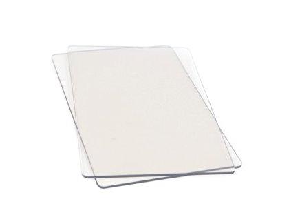 Sizzix - Cutting Pad, Standard - řezací desky na Big Shot