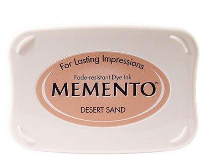 memento desert sand grande