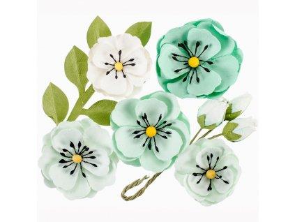 Prima - KAIA - papírové kytky