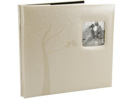"""Pioneer - TREE - 12 x 12"""" - svatební scrapbookové album"""