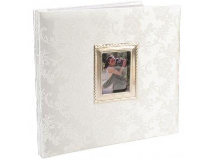 """MBI - FLORAL WEDDING - 12 x 12"""" - svatební scrapbookové album"""