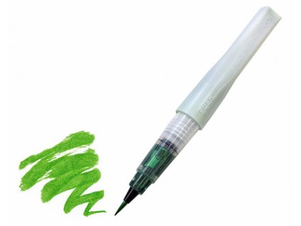 zig wink of stella glitter brush marker 45