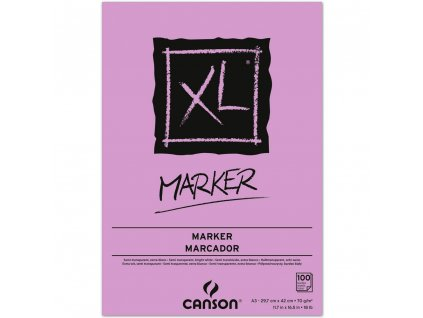 Canson XL Marker a3