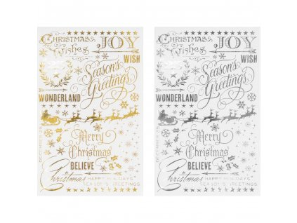tim holtz idea ology remnant rubs gilded christmastime th93636 2609 p
